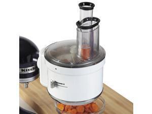KitchenAid KSM2FPA Food Processor w Dicing Kit
