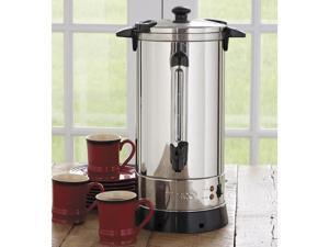 NESCO CU-50 Stainless steel 50 Cup Coffee Urn