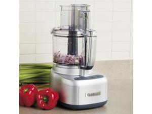 Cuisinart food processors newegg cuisinart fp 11sv silver elemental 11 cup food processor forumfinder Gallery
