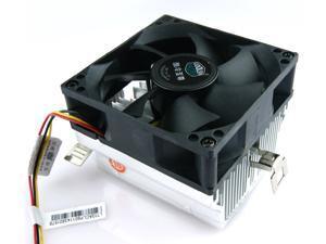 Cooler Master P80 CPU Cooler - 80mm Slient Cooling Fan & Heatsink - For AMD Socket FM1 AM3+ AM3 AM2