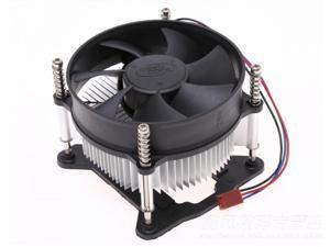 DeepCool CK-11508 CPU Cooler 92mm Silent Cooling Fan For Intel CPU Socket LGA1150/LGA1156/LGA1155