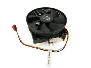 Cooler Master P95 CPU Cooler - 95mm Cooling Fan & Aluminum Heatsink - For AMD Socket FM2+/FM2/FM1/AM3+/AM3/AM2+/AM2