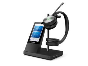 Yealink WH66-DUAL DECT Wireless Headset