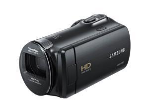 Samsung HMX-F80 Flash Memory Camcorder (Black)