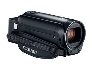 Canon VIXIA HF R800 Full HD Camcorder Hfr800 Black 57x Advance Zoom 16gb Bundle