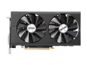 Sapphire 11256-57-21G Radeon RX 470 8GB GDDR5 Video Card Brown Box