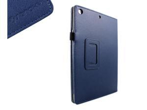 ELEGANI Folio Stand Cover Case for - iPad AIR