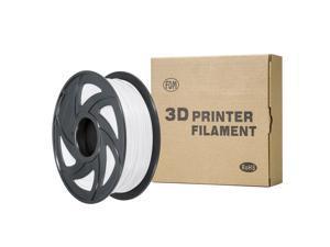 3D Printer 1pcs Filament 1.75mm ABS PLA 1kg 2.2lb multiple Color MakerBot RepRap