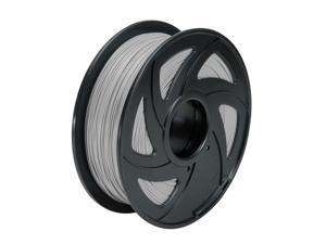 3D Printer Filament 1.75mm PLA 1kg 2.2lb multiple Color MakerBot RepRap Spool US