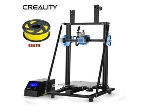 CREALITY CR-10 V3 3D Printer Titan E3D Direct Drive + Yellow 1KG Filament Gift