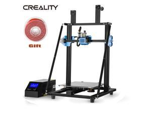 CREALITY CR-10 V3 3D Printer 350w Power Silent Mother Board Red Filament Gift US