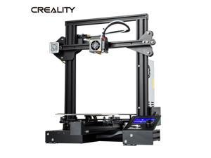 Creality Ender 3 Pro 3D Printer 220X220X250mm MeanWell Power Thermal Runaway US