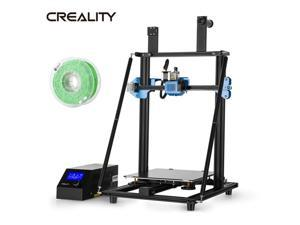 CREALITY CR-10 V3 3D Powerful Printer Sopport Flexible Soft Filaments + Gift US