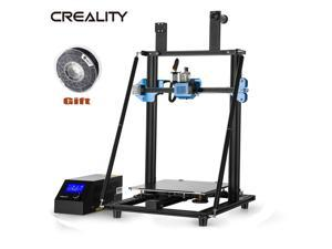 CREALITY CR-10 V3 3D Printer Direct Drive Silent Motherboard + Black Filament US