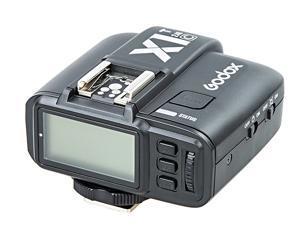 Godox X1C TTL Wireless Transmitter for Canon EOS series cameras (X1C-T)