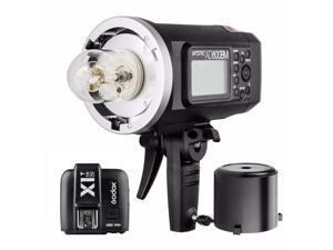 Godox AD600BM 600W HSS 1/8000 Bowens Mount Flash Light + X1T-N Trigger For Nikon