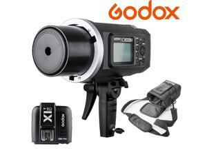 Godox AD600BM 600W HSS Portable Flash Strobe Bowens Mount w/ X1T-C Transmitter