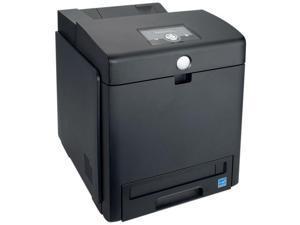 Dell 3130cn Network Color Laser Printer, 224-0485
