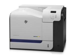 HP Color LaserJet CP3525n CC469A Workgroup Up to 30 ppm 600 x 600 dpi Color Print Quality Color Laser Printer