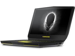 Alienware 15 R2 15.6 Inch Intel i7-6700HQ 24GB 500GB SSD NVIDIA GeForce GTX 965M Windows 10 Home