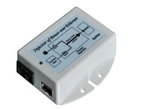 Tycon Power TP-POE-48G POE Injector