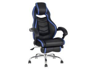 Tygerclaw Fabric Back Office Chair
