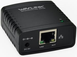 Print Servers, Wireless Print Servers - Newegg com