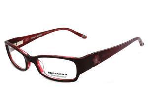 c516e852fd2 Skechers Women s Designer Glasses SK 2046 BUPK