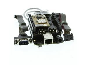 Coolgear Beagle Bone Black Expansion Cape with USB RS232 I/O Module