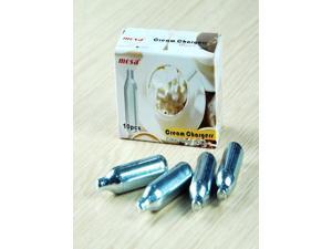 Taiwan MOSA Cream Gas Gun Creamy Foam Payer Bullet Steam Nitrogen Ice Cream Charger
