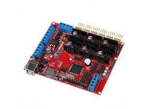 3D printer Kit for Arduino CNC Shield V3+UNO R3+A4988*4 GRBL Compatible -  Newegg com