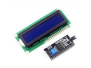 Geekcreit 1 3 Inch 4Pin White OLED LCD Display 12864 IIC I2C Interface  Module For Arduino - Newegg com