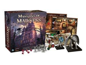 Mansions of Madness (2nd Edition) SW (MINT/New)