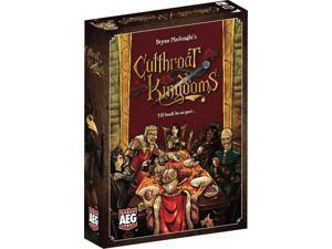 Cutthroat Kingdoms SW (MINT/New)