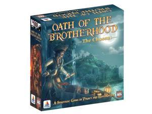 Oath of the Brotherhood SW (MINT/New)