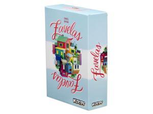 Favelas SW (MINT/New)