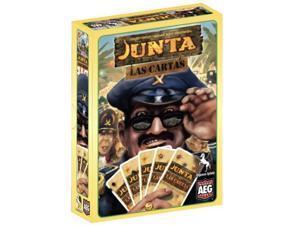 Junta - Las Cartas SW (MINT/New)