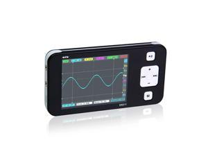 "DSO DSO211 Update of DSO201 Mini Portable Pocket Digital Oscilloscope with 2.8"" TFT LCD"