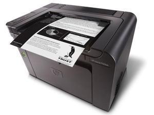 HP LaserJet Pro P1606DN CE749A*