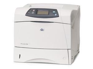 HP LaserJet 4250N printer Monochrome workgroup Q5401A