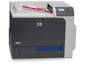 HP Color LaserJet Enterprise CP4025n Network Workgroup Laser Printer (CC489A)