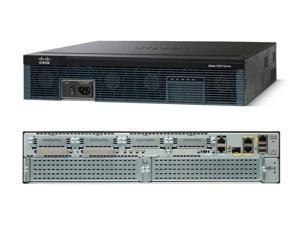 Cisco 2951 CISCO2951/K9 V05 2900 Series Integrated Services Router