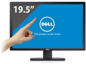 Dell E2014T 19.5 Multi-Touch Monitor with LED