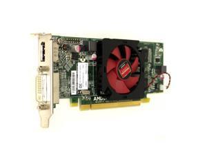AMD Radeon HD6450 HD 6450 PCIe x16 1GB GDDR3 Video Graphics Card Dell 0WH7F