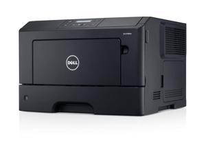 Dell B2360dn (HJMR9) Up to 40 ppm 1200 x 1200 dpi USB/Ethernet Duplex Monochrome Laser Printer