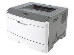 Lexmark E360DN Laser Printer Workgroup Monochrome Eco 34S0500