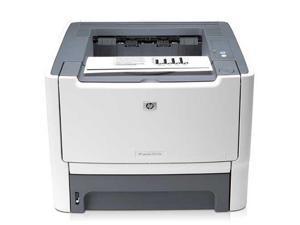 HP LaserJet P2015DN Monochrome LaserJet Printer CB368A