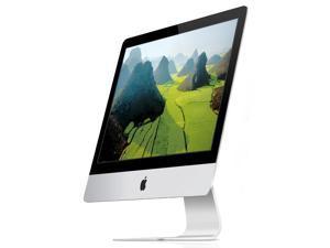 Apple 21.5 inch iMac All in one MD093LL/A A1418 Core i5 2.7Ghz 8GB Ram 500GB HDD