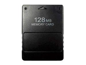 128 MB 128M Memory Card Expansion for Sony Playstation 2 PS2 Slim System Game F5