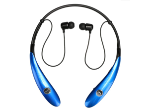HV900 Wireless Bluetooth Sport Neckband Hands-free Earphones Stereo Headsets